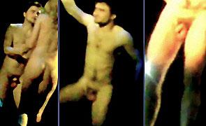 Dan Radcliffe Equus Nude 77