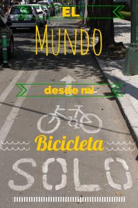 El Mundo desde mi Bici