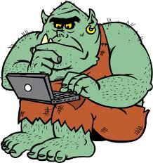 Nahuel Rodríguez, mi primer Troll. Imagen: Taringa