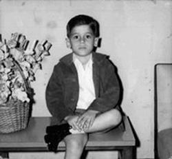Roger Rivero - marzo 1975
